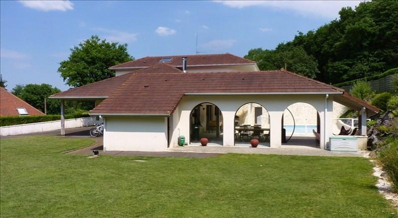 Deluxe sale house / villa Pau 690000€ - Picture 1