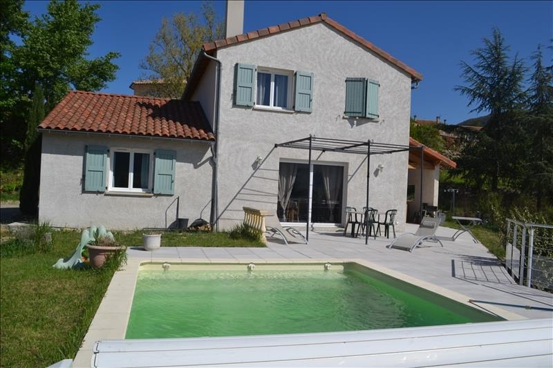 Sale house / villa Millau 309 000€ - Picture 1