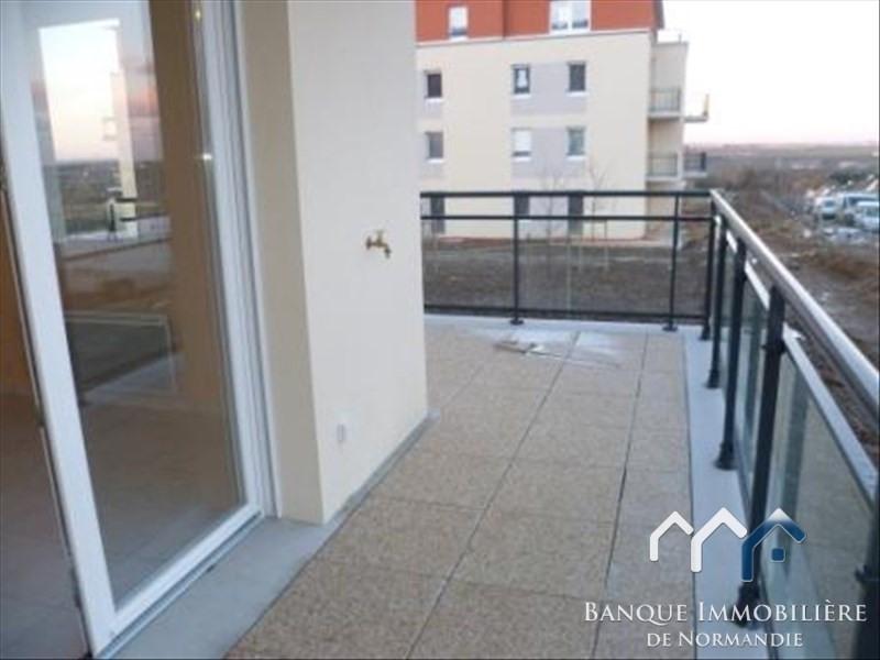 Location appartement Fleury sur orne 565€ CC - Photo 2
