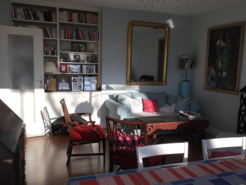 Vente appartement Vaucresson 310000€ - Photo 1