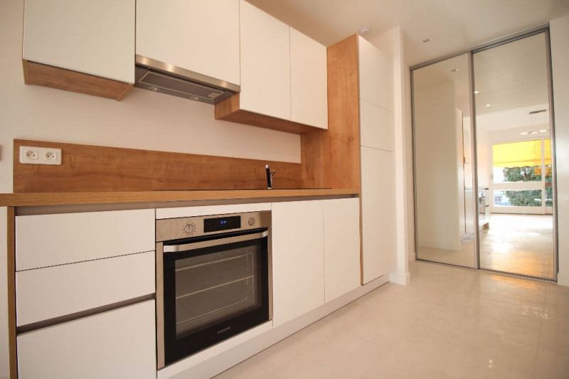 Vente appartement Nice 236 000€ - Photo 3