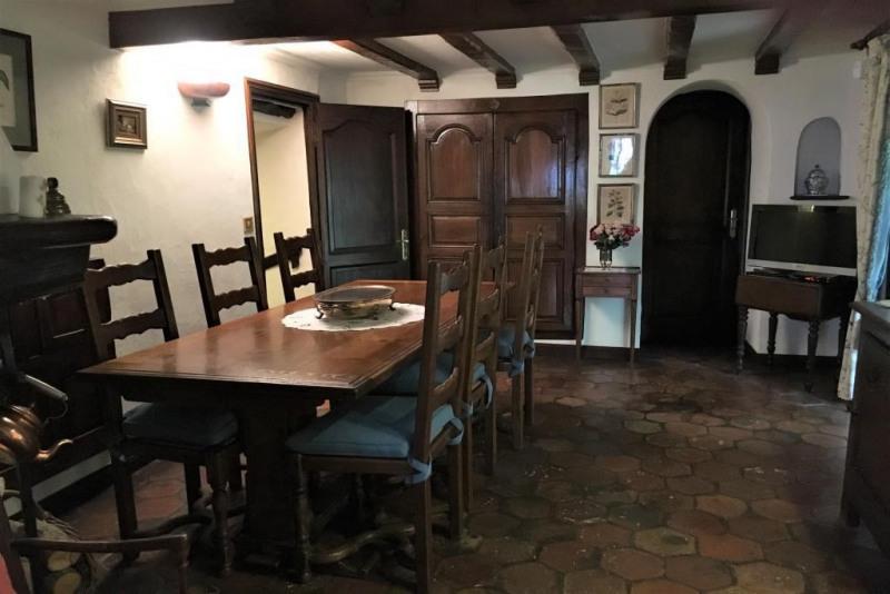 Vente maison / villa Saint arnoult en yvelines 603000€ - Photo 8