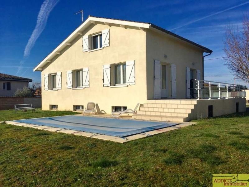 Vente maison / villa Secteur villemur-sur-tarn 250000€ - Photo 1
