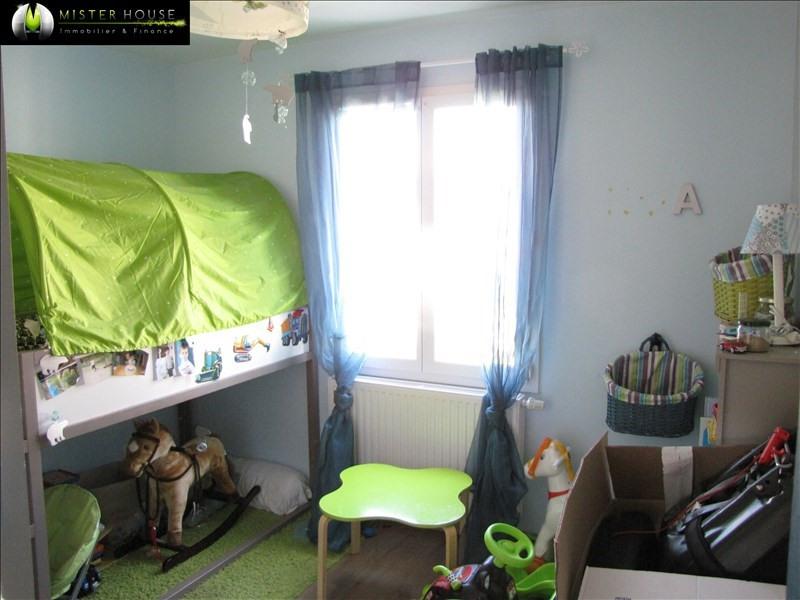 Verkoop  huis Montauban 185000€ - Foto 9