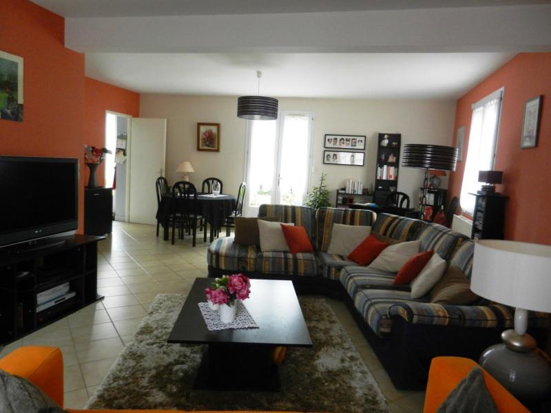 Vente maison / villa Le mans 299520€ - Photo 1