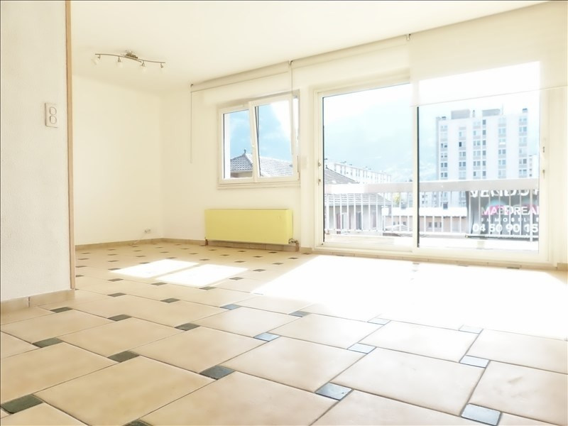Sale apartment Cluses 175 000€ - Picture 1