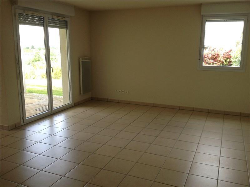 Vente appartement Vendome 107500€ - Photo 4