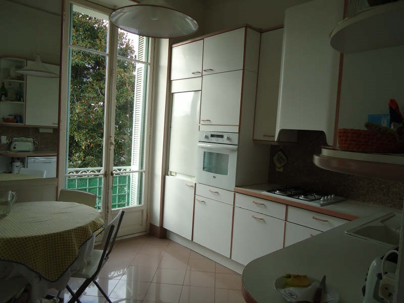 Vente de prestige appartement Menton 820 000€ - Photo 8