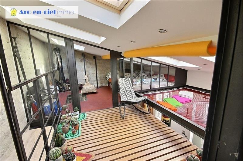 Verkoop  appartement Paris 11ème 749000€ - Foto 6