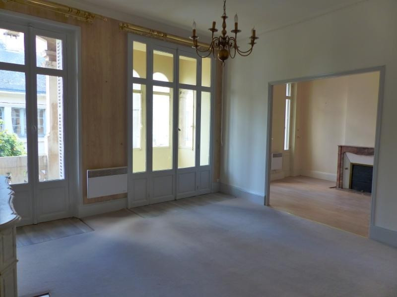Vente appartement Poitiers 227 900€ - Photo 1