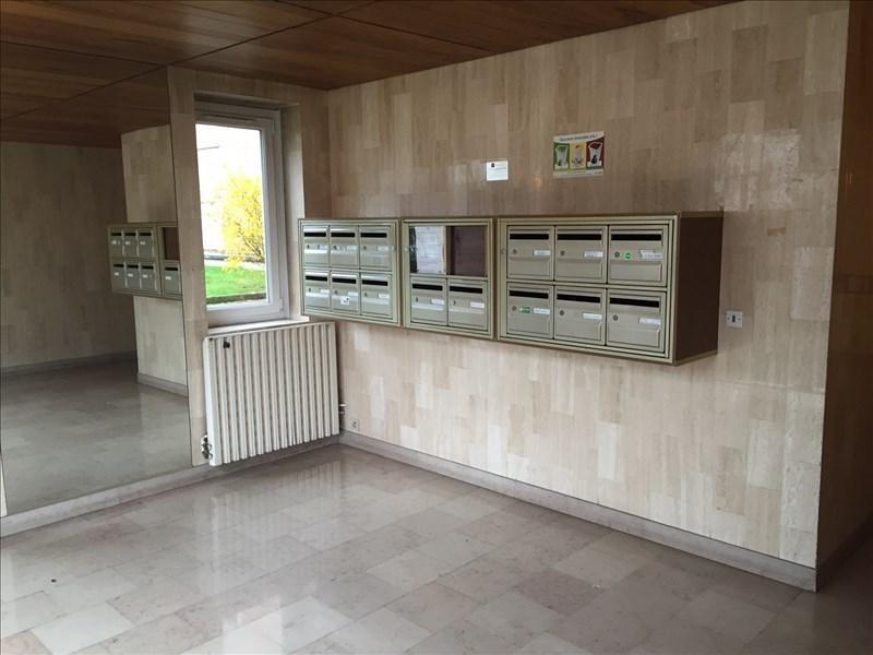 Vente appartement Creteil 280000€ - Photo 7