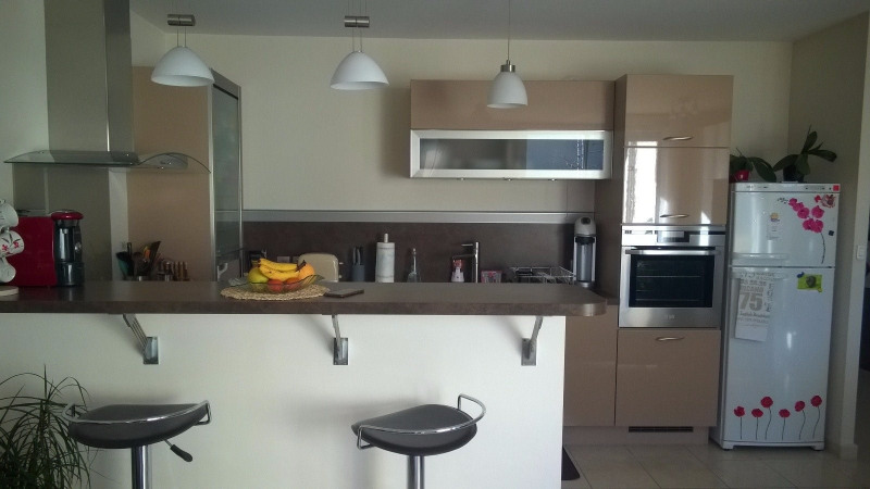 Vente appartement Brives charensac 204 750€ - Photo 1
