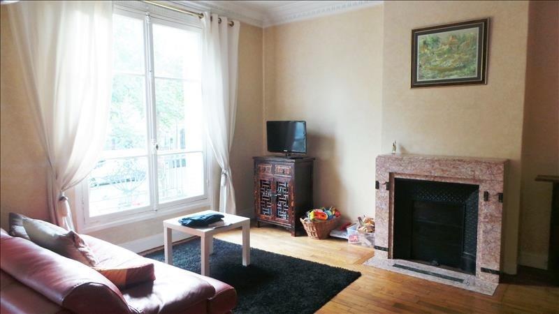 Venta  apartamento Paris 12ème 960000€ - Fotografía 1