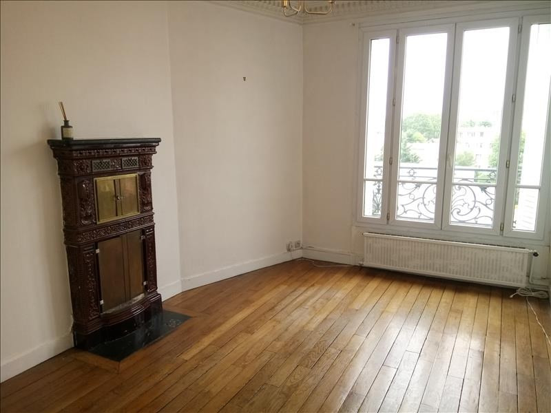 Rental apartment Colombes 995€ CC - Picture 2