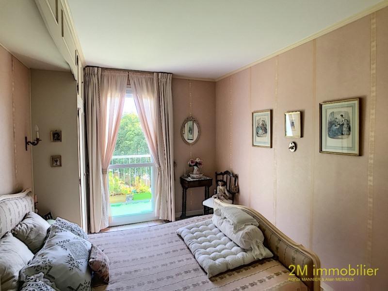Vente appartement Vaux le penil 185000€ - Photo 8