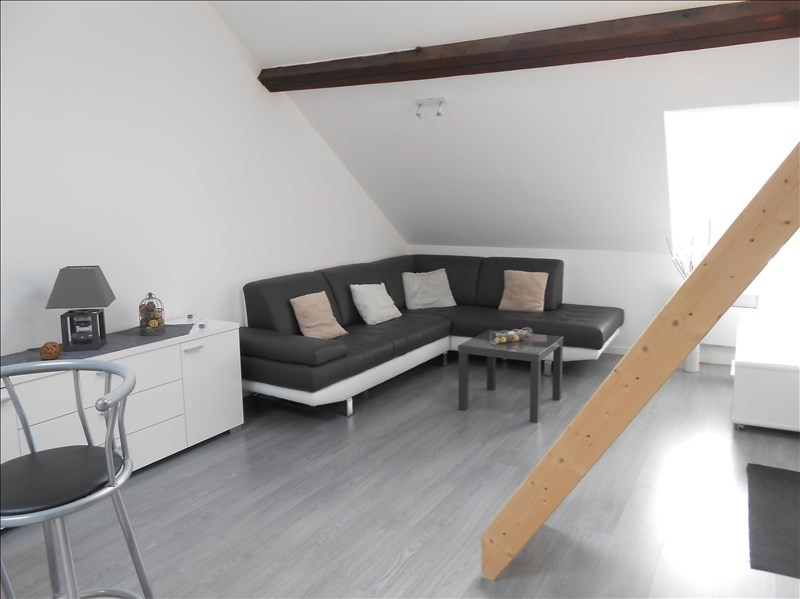Location appartement St quentin 490€ +CH - Photo 2