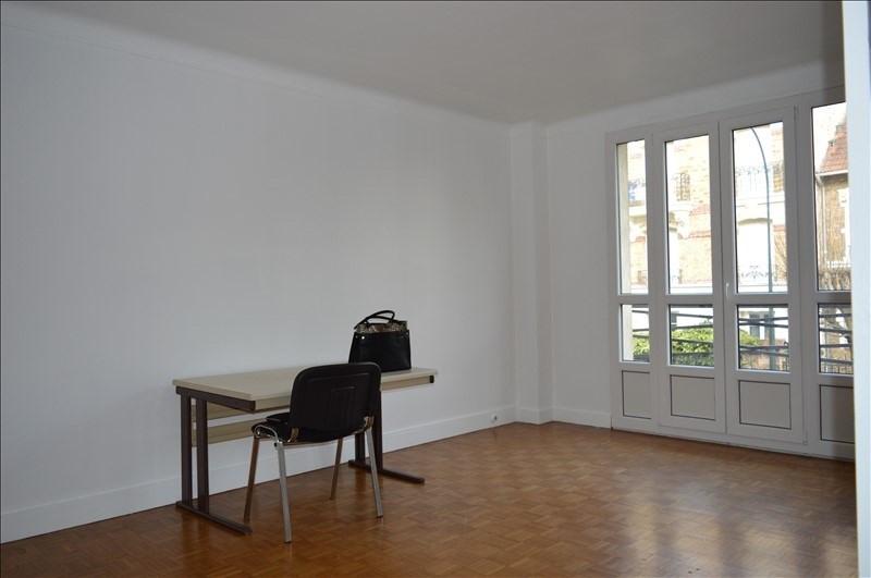 Sale apartment La varenne st hilaire 318000€ - Picture 2