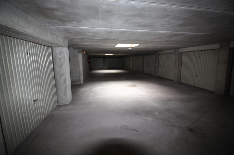 Vente parking Abbeville 17 500€ - Photo 1