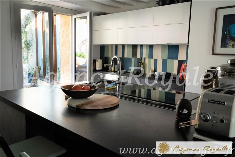 Vente de prestige maison / villa Fourqueux 1 495 000€ - Photo 5