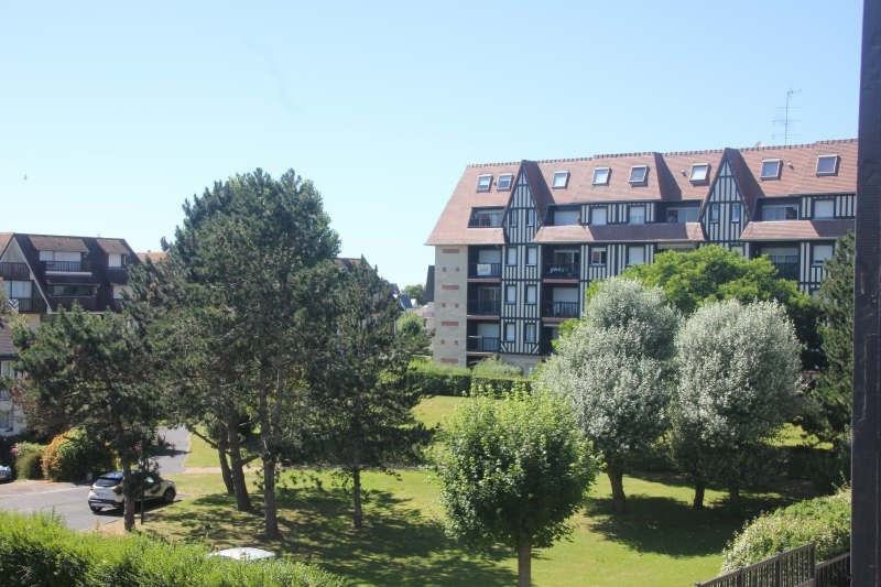 Sale apartment Villers sur mer 98 500€ - Picture 2