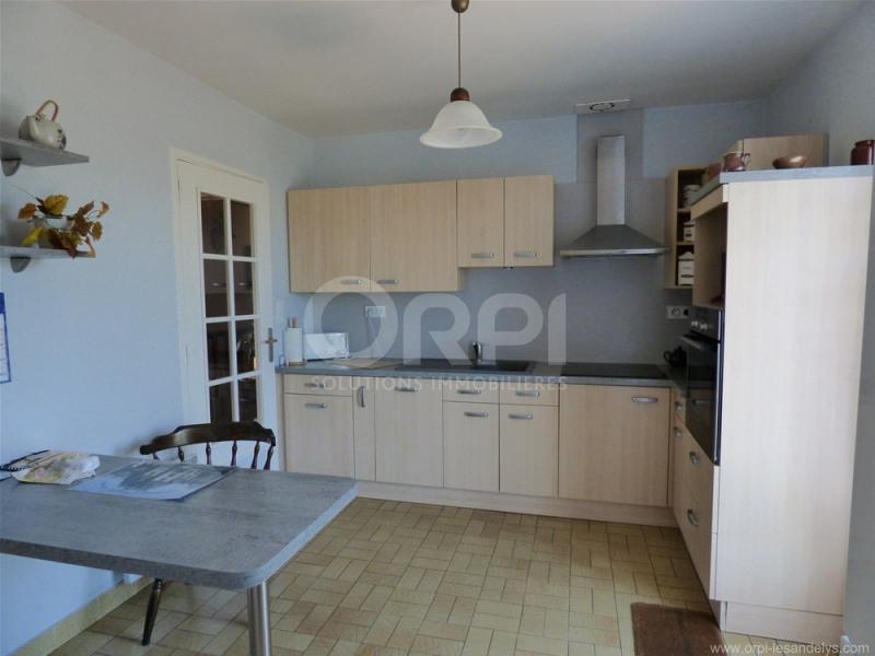 Sale house / villa Gaillon 231000€ - Picture 3