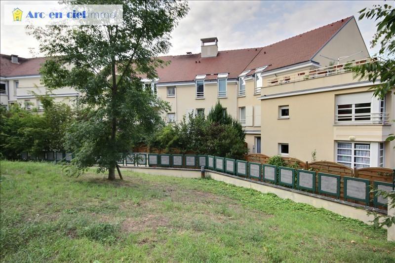 Vente appartement Montigny les cormeilles 177000€ - Photo 9