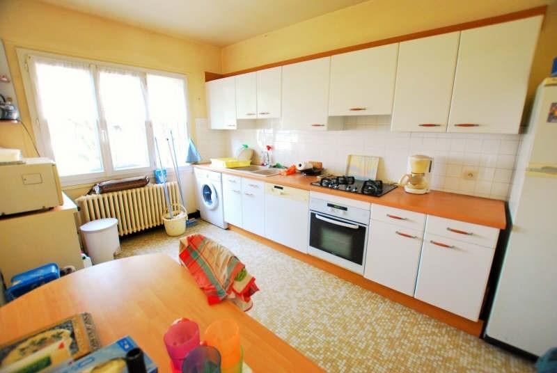 Vente maison / villa Bezons 320000€ - Photo 4