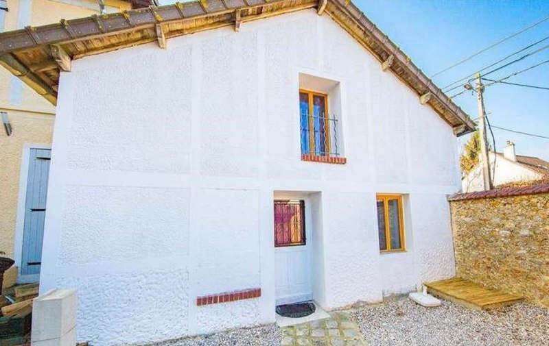 Vente maison / villa Meru sud 139900€ - Photo 1