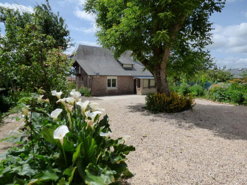 Vente maison / villa Les andelys 189000€ - Photo 13