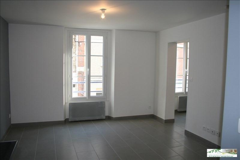 Rental apartment Juvisy sur orge 700€ CC - Picture 2