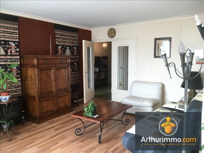 Vente appartement Livry gargan 223400€ - Photo 3