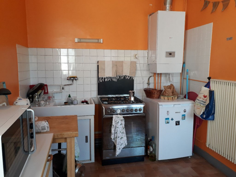 Rental apartment Limoges 360€ CC - Picture 4