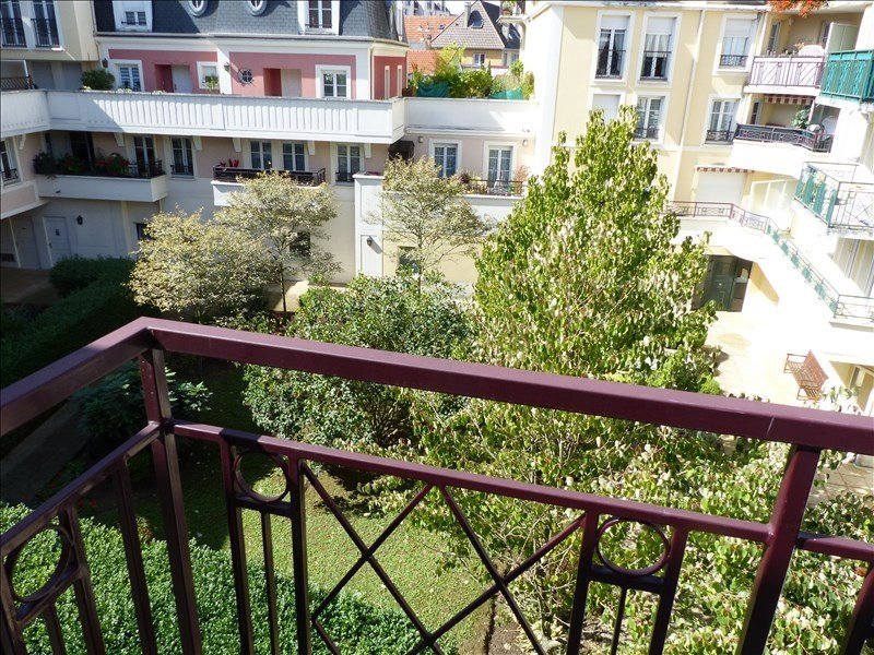 Sale apartment Sannois 273 000€ - Picture 5