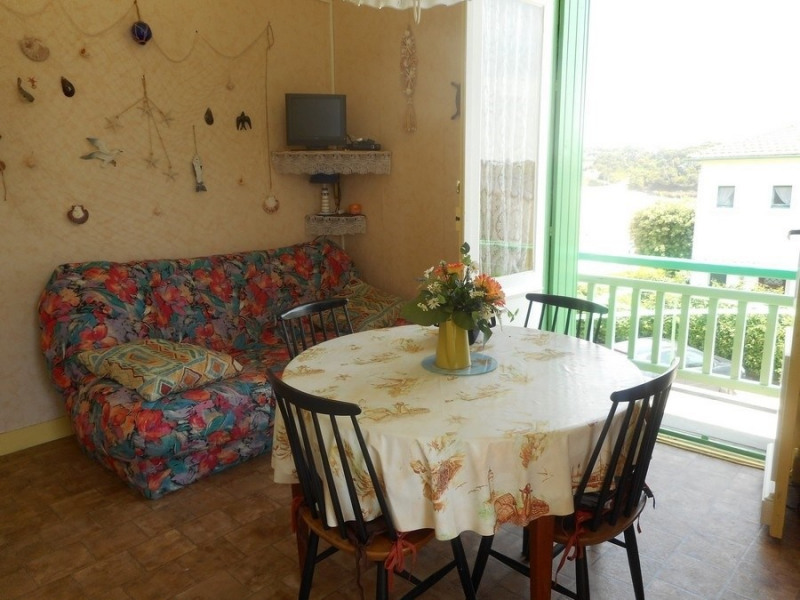 Location vacances appartement Saint-palais-sur-mer 284€ - Photo 4