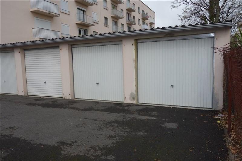 Vente parking Billere 10500€ - Photo 2