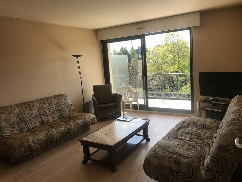 Revenda apartamento Deauville 275600€ - Fotografia 8