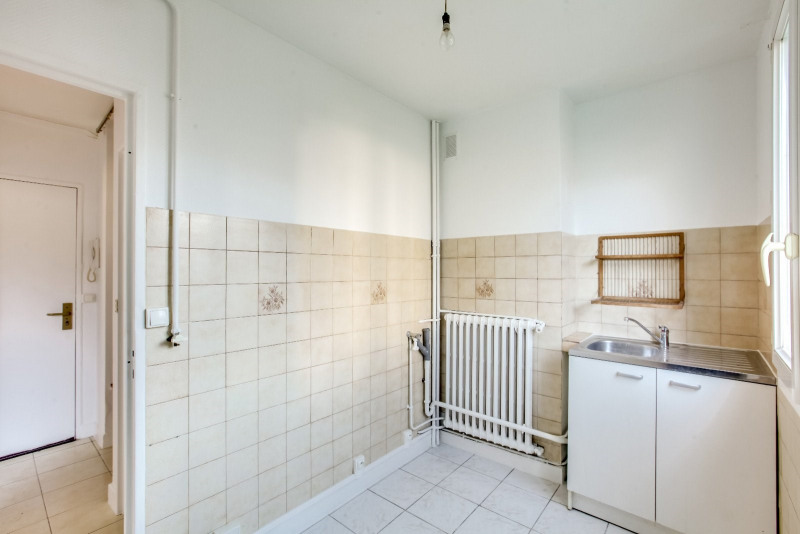 Sale apartment Montreuil 195000€ - Picture 2