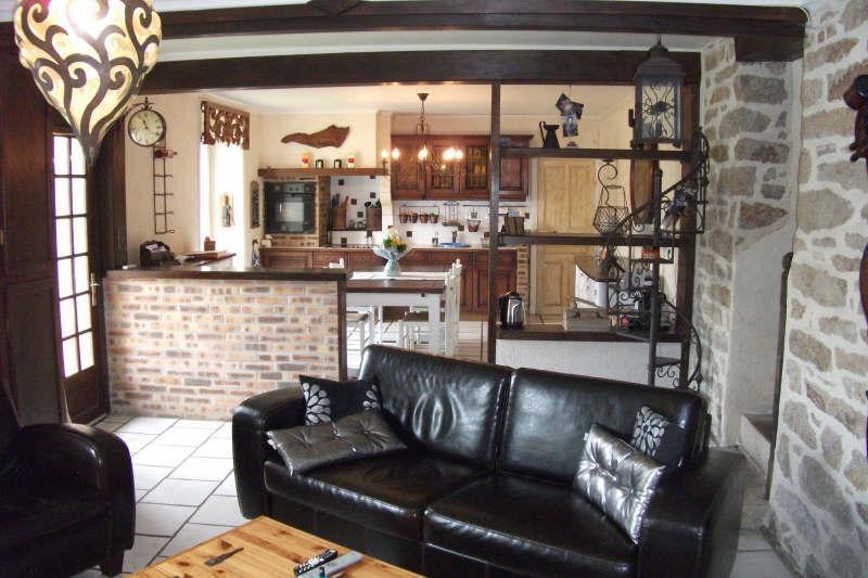 Sale house / villa Audierne 141210€ - Picture 2