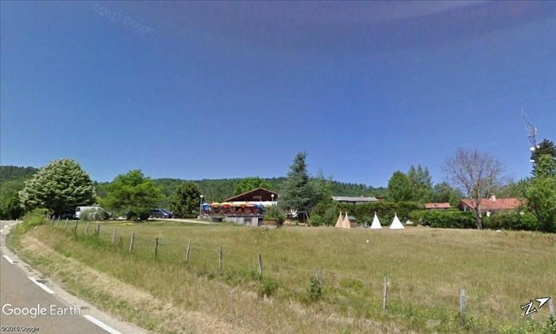 Commercial property sale shop Nurieux volognat 158000€ - Picture 2