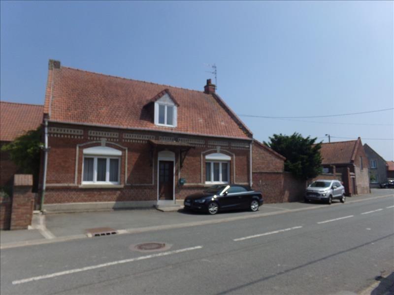 Sale house / villa Noyelles sous bellonne 188100€ - Picture 1