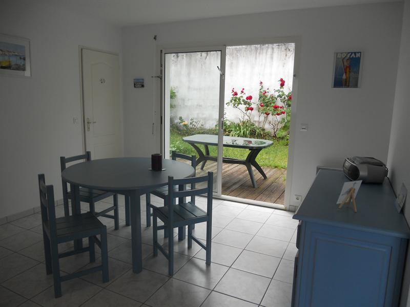 Vacation rental house / villa Vaux sur mer 824€ - Picture 7