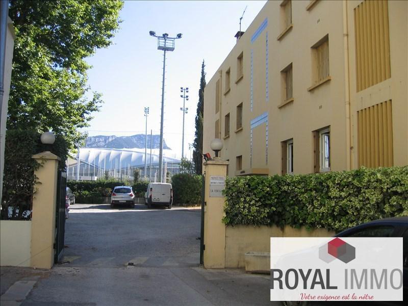 Rental apartment Toulon 640€ CC - Picture 5