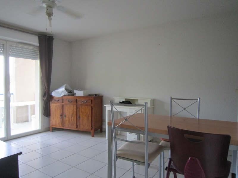 Vente appartement Carcassonne 57000€ - Photo 6