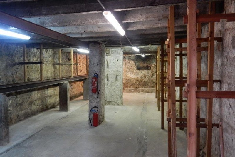 Rental empty room/storage Nice 500€+chHT - Picture 1