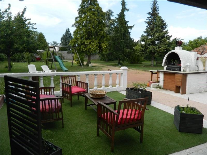 Sale house / villa St leger sur roanne 227900€ - Picture 2