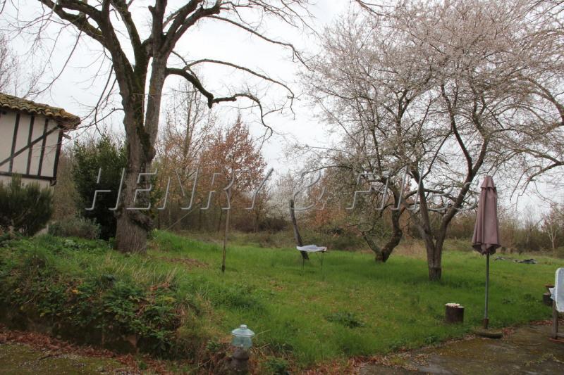 Sale house / villa Samatan 14 km sud ouest 298000€ - Picture 43