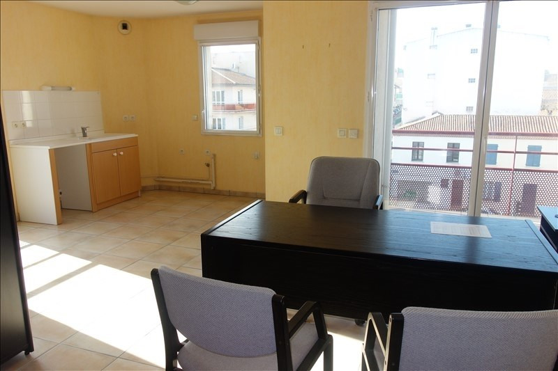 Vente appartement La roche sur yon 149 000€ - Photo 2