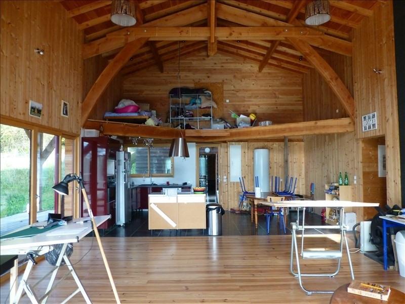 Sale house / villa St laurent de gosse 222000€ - Picture 6
