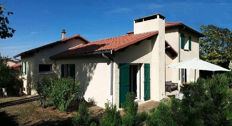 Vente maison / villa Charly 538000€ - Photo 1