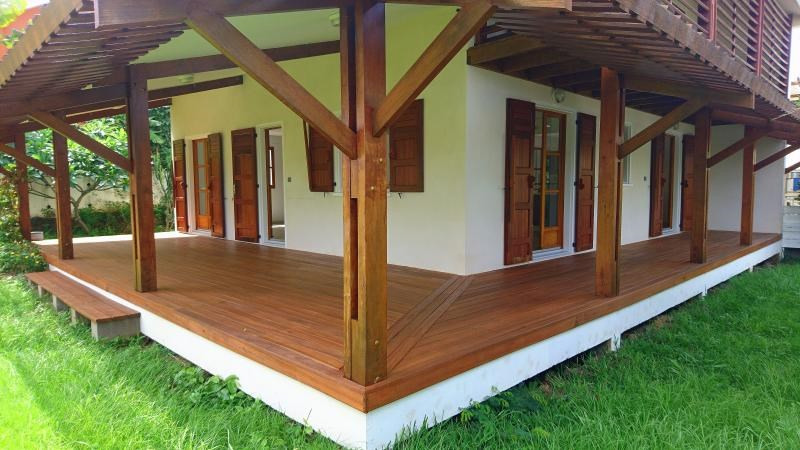 Vente maison / villa Saint paul 391000€ - Photo 2